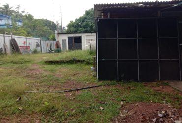 Land sale Gampaha udugampola