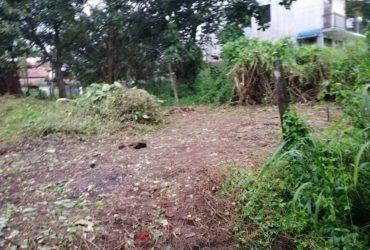 Land for sale Moratuwa Gorakana 10.5 perch