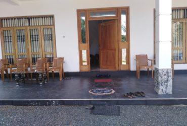 House sale Niwala Udugampola