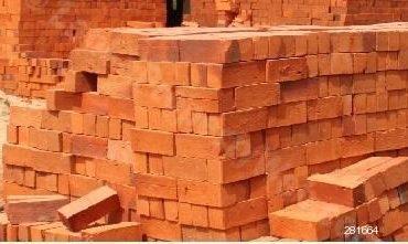 Dara poranu gadol ( Bricks )