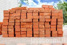 Bricks Gadol ගඩොල් for sale gampaha