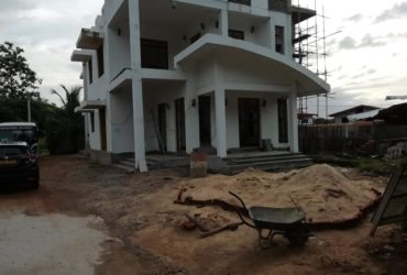 Toyoda Constructions (pvt) Ltd. Kadawatha